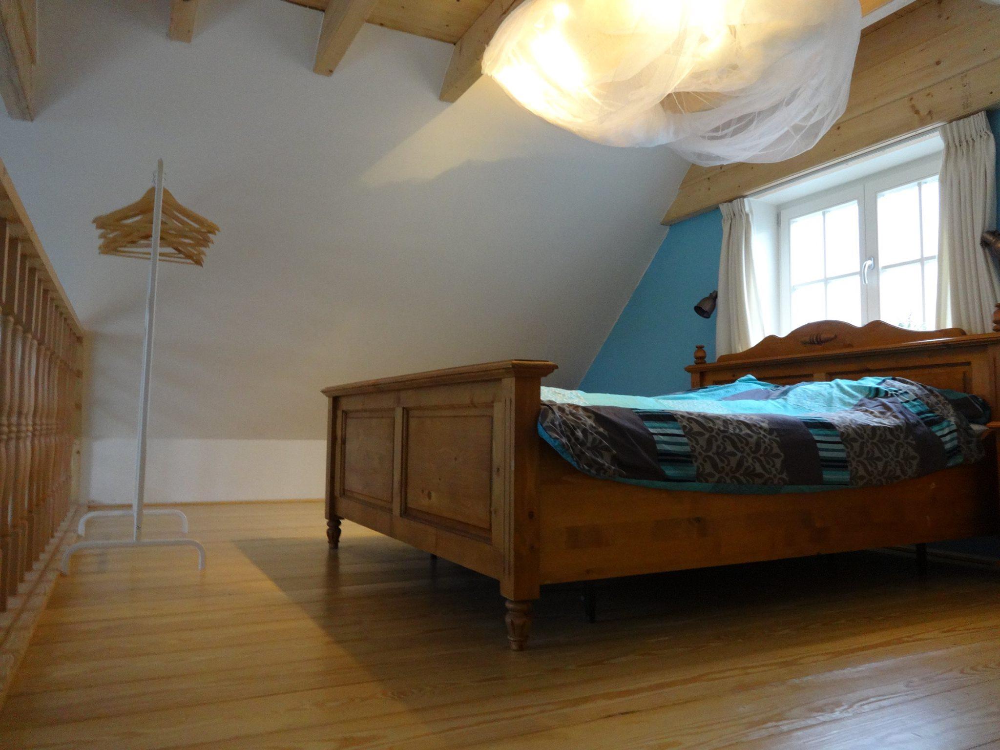 impressie-slaapkamer-bed-and-breakfast-westerbork-drenthe