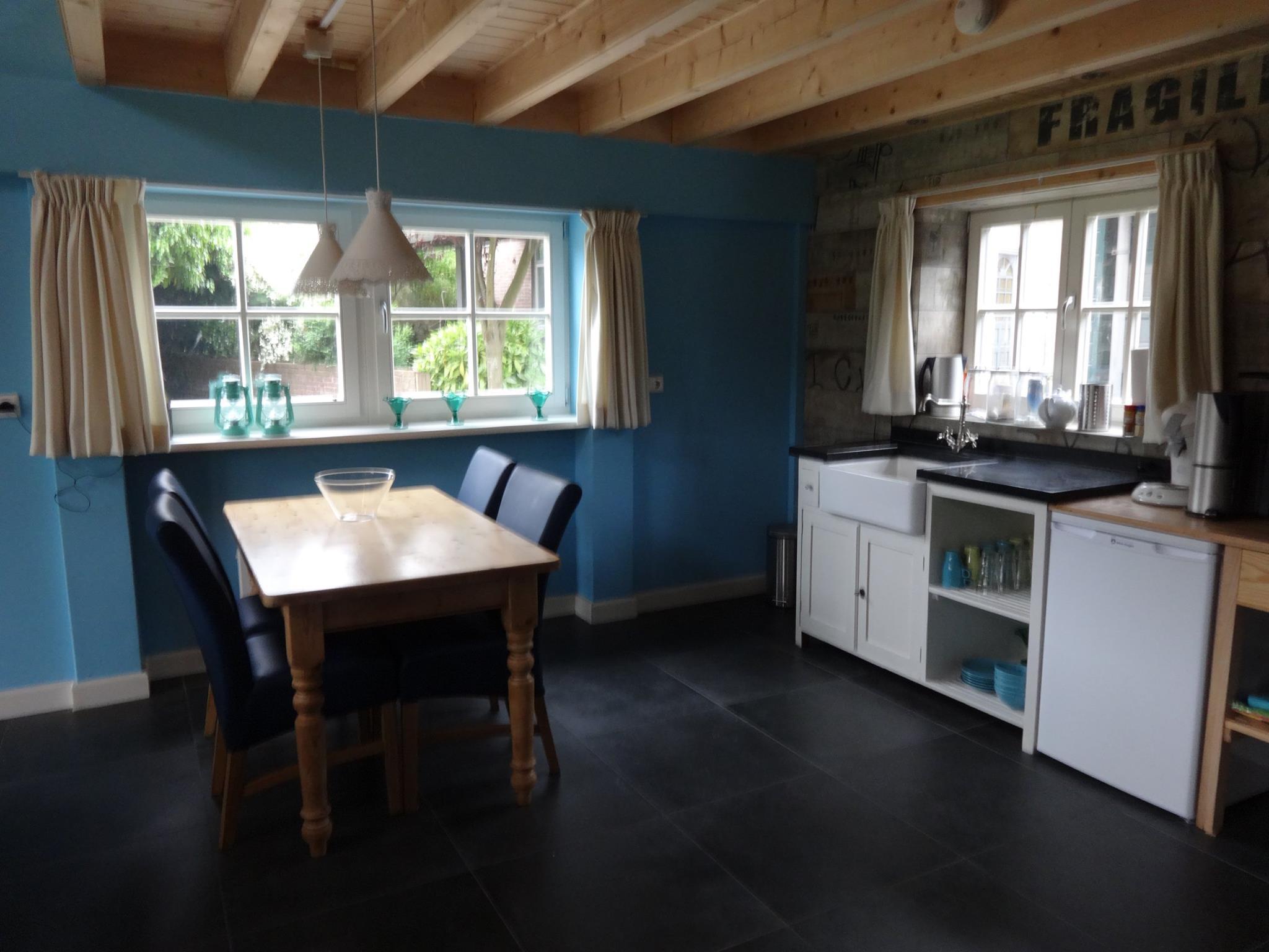 aanzicht-keuken-bed-en-breakfast-westerbork-midden-drenthe